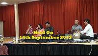 Bhajan Utsav 2013