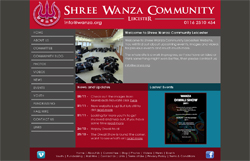 Shree Wanza Community Leicesters